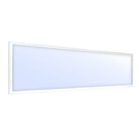 30x120 cm 36w 6000k cool white recessed LED panel light