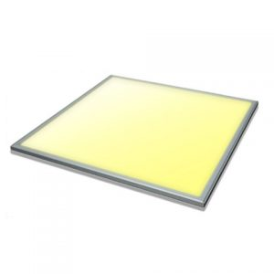 30x30 cm recessed 18W 3000K warm white LED panel light