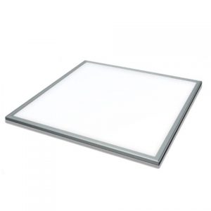30x30 cm recessed 18W 4000K natural white LED panel light