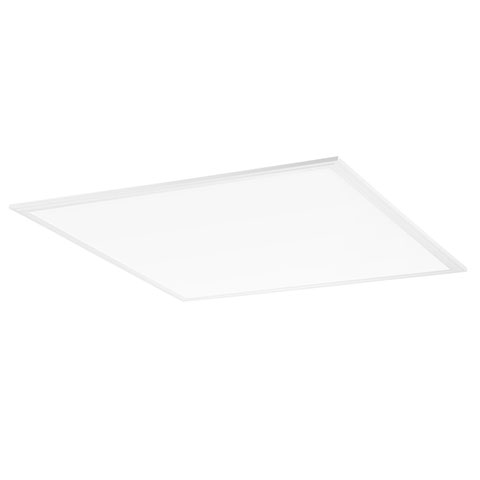 30x30 cm recessed 18w 6000K cool white LED panel light