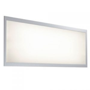 60x120 cm 60w 3000K warm white recessed LED panel light