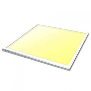 62x62 cm 40w 3000K warm white recessed LED panel light