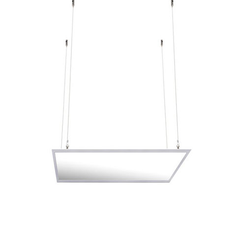 LED Linear Suspension Mounting Kit For All Sized LED Panel Lights