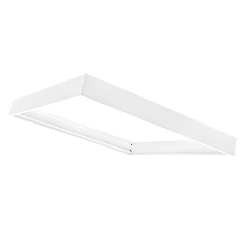 LED Panel Light Surface Mounting Frame Kit 60x60cm